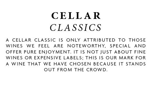 CELLAR CLASSIC